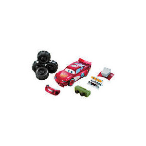 Photo of Cars Gear Up 'N' Go Toy