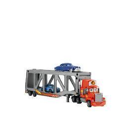 Cars  Transporter Reviews
