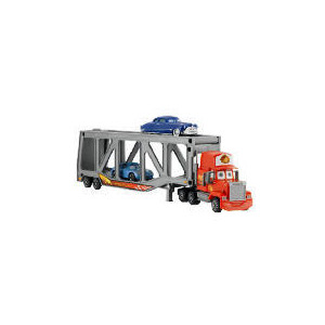 Photo of Cars  Transporter Toy