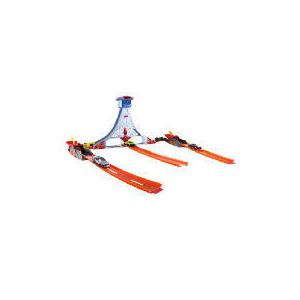 Photo of Hot Wheelstrick Track Drop Tower Toy