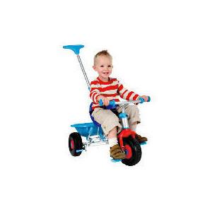 Photo of Tesco Boys Trike Toy