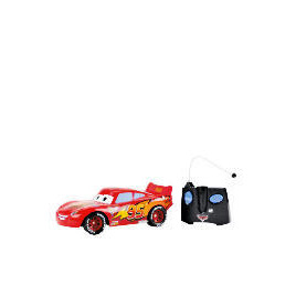 Cars Lightning Remote Control Reviews
