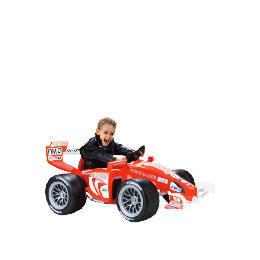 F1  Race Car Reviews