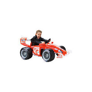 Photo of F1  Race Car Toy