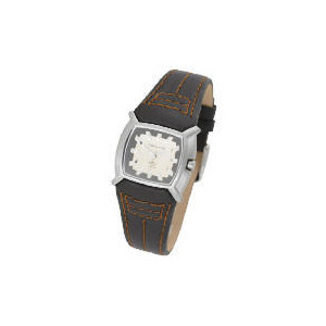 Photo of Kahuna Ladies Square Dial Brown Strap Watch Watches Man