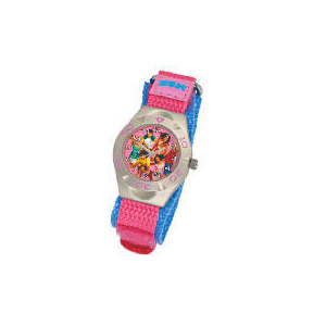 Photo of High School Musical Velcro Strap Watch Watches Child
