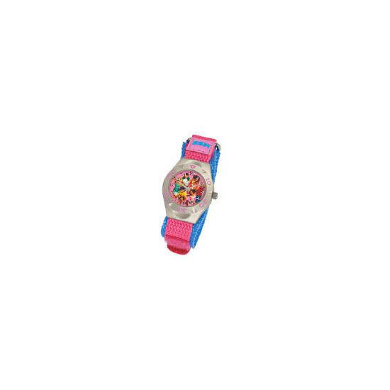 High School musical Velcro strap watch