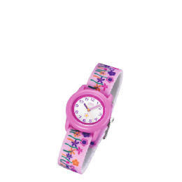 Timex pink flower motion dial Reviews