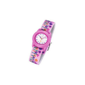 Photo of Timex Pink Flower Motion Dial Watches Child
