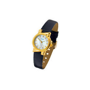 Photo of Limit Ladies Gold Plated Watch Watches Woman
