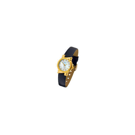 Limit Ladies Gold Plated Watch