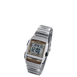 Casio stainless steel illuminator watch Reviews