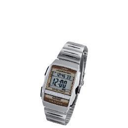 Casio stainless steel illuminator watch Reviews