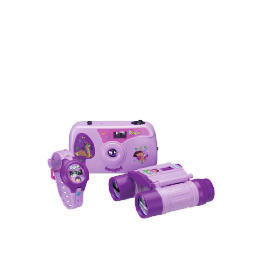 Dora the explorer watch camera & binocular set Reviews