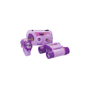 Photo of Dora The Explorer Watch Camera & Binocular Set Toy