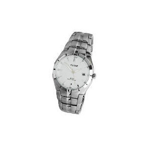 Photo of Pulsar Mens Date Stainless Steel Bracelet Watch Watches Man