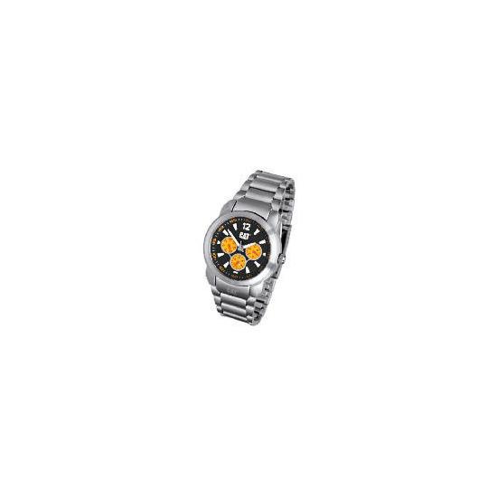 CAT Multidial Bracelet Watch