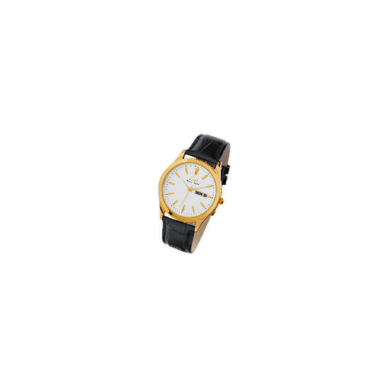 Limit mens classic day date watch