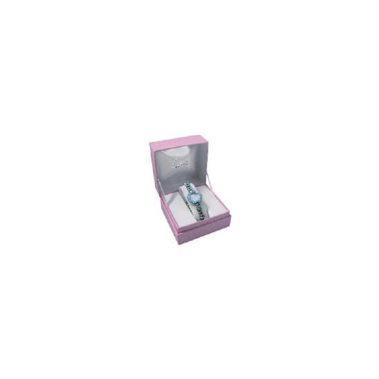 Limit ladies stone set watch in a gift box