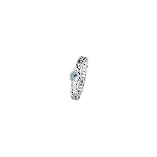 Pulsar Ladies Round Dial Bracelet Watch