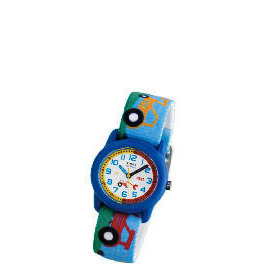 Timex truck time tutor watch Reviews