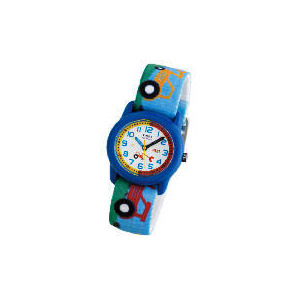 Photo of Timex Truck Time Tutor Watch Watches Child