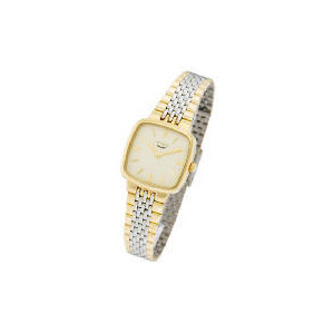 Photo of Artemis Ladies Gold Plated Watch Watches Woman