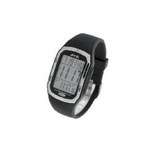 Photo of Pod LCD Retangular Resin Strap Watch Watches Man