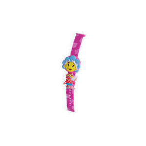 Photo of Fifi and The Flowertots Body Change Watch Jewellery Woman