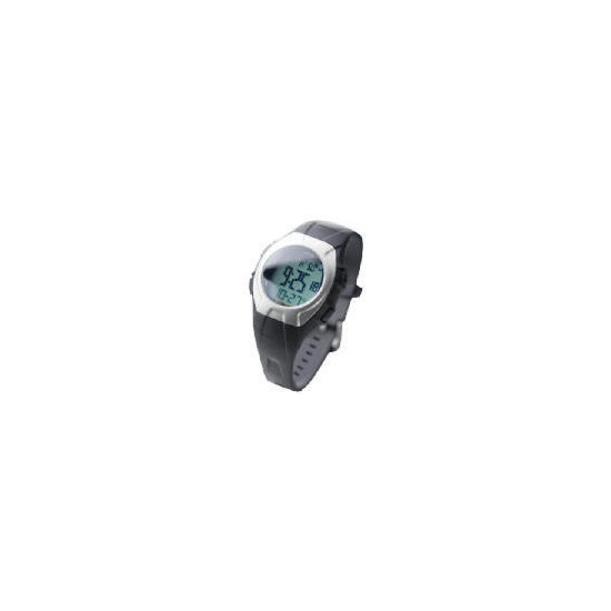 Lorus radio controlled resin strap watch