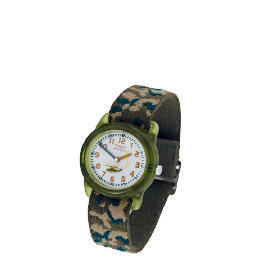 Timex childrens camouflage watch Reviews