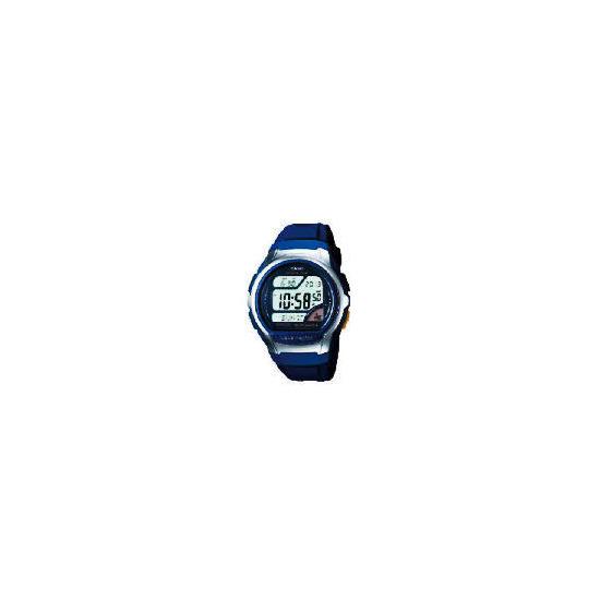 Casio mens wave-ceptor multi region watch