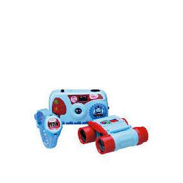 Thomas gift set with watch camera & binoculars Reviews