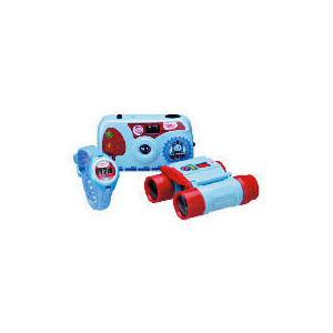 Photo of Thomas Gift Set With Watch Camera & Binoculars Watches Child