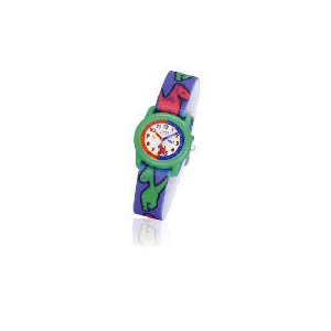 Photo of Timex Dinosaur Time Tutor Watches Child