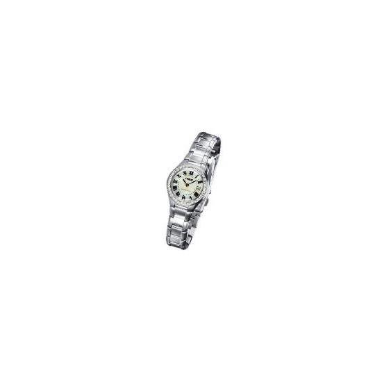 Lorus bracelet watch