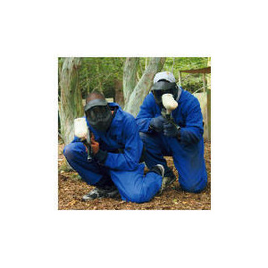 Photo of Activity Superstore Paintball Experience For Two Gadget