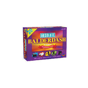 Photo of Absolute Balderdash Toy