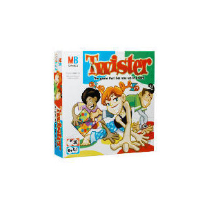 Photo of Twister Toy