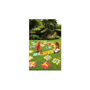 Photo of Tesco Alphabet Playmats Toy