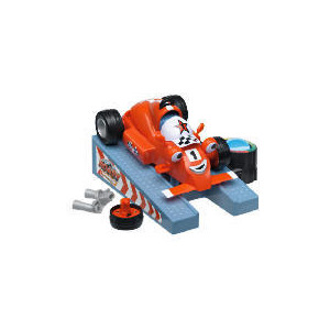 Photo of Roary Pitstop Game Toy