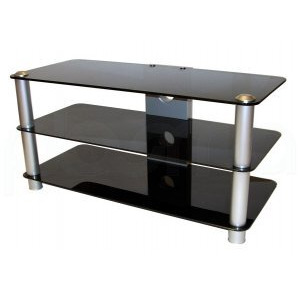 Photo of MDA DESIGNs ZIN321030/BK TV Stands and Mount