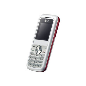 Photo of LG KP100 Mobile Phone