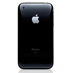 Photo of Apple iPhone 3G Mobile Phone