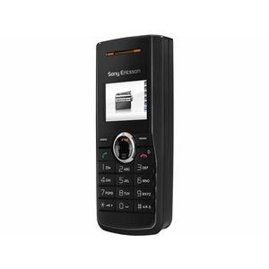 Photo of Sony Ericsson J120 Mobile Phone