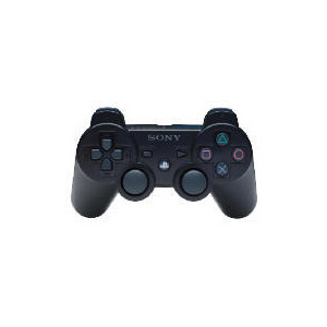 Photo of DualShock 3 Controller - For PS3 Games Console Accessory