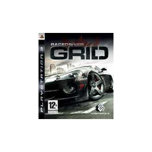 Photo of SONY R DRIVER GRID P3 Software