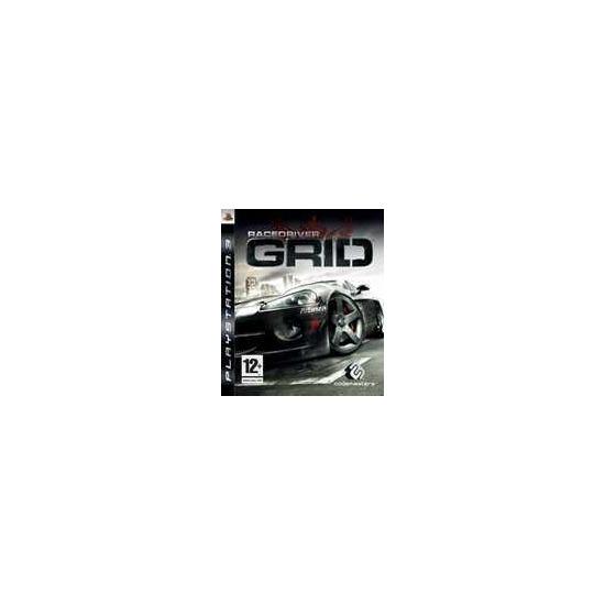 SONY R DRIVER GRID P3