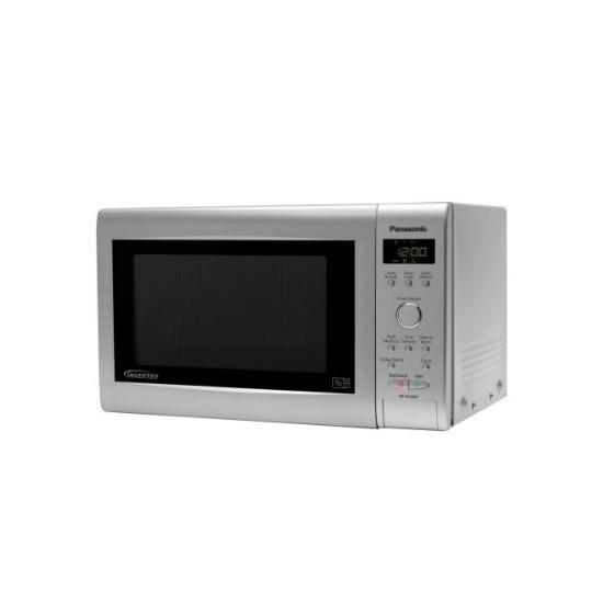 Panasonic NNSD268MBPQ
