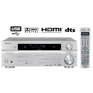 Photo of Pioneer VSX1017AVS Dab Receiver